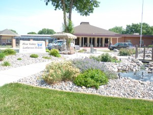 Nebraska Nursing Care Homes | Blue Valley Lutheran Homes
