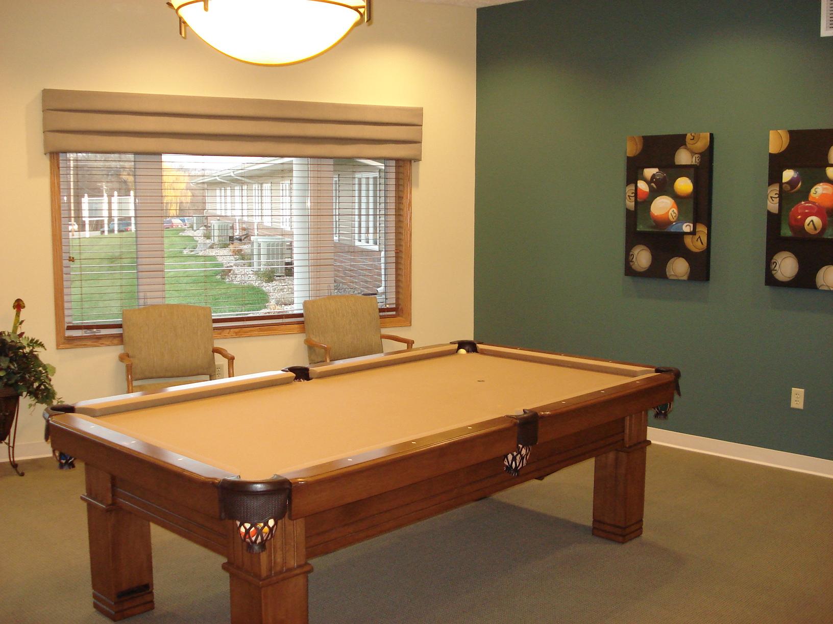 Courtyard terrace services nebraska assisted living for Terrace senior living