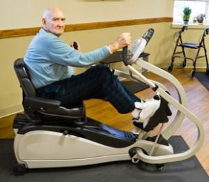 Rehabilitation at Blue Valley Nursing Home   Nebraska Nursing Homes   Nebraska Senior Living