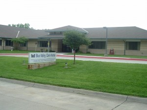 Blue Valley Care Home | Mentally Disabled Care Nebraska