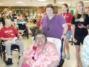 Blue Valley Care Home Annual Fair | Nebraska Mentally Disabled Nursing Care
