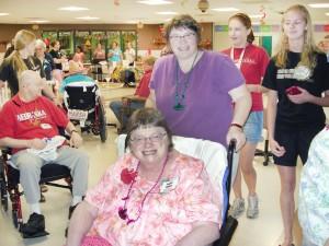 Blue Valley Care Home Annual Fair | Nebraska Mentally Disabled Nursing Care