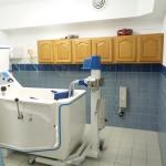 Blue Valley Nursing Home Spa Room   Nebraska Nursing Care Homes