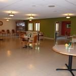 Blue Valley Nursing Home Dining Room   Nebraska Nursing Care Homes