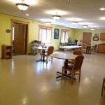 Blue Valley Nursing Home Activity Room   Nebraska Nursing Care Homes