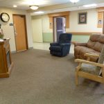Blue Valley Lutheran Homes Sitting Area Nursing Home